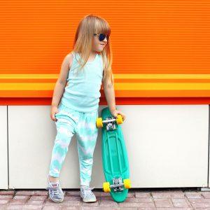 kids penny board cover